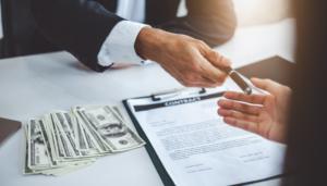 odpowiedzialność karna zawyłudzenie kredytu