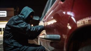 Kradzież - co grozi sprawcy?